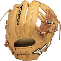 Mizuno Global Elite GGE61AX Infield Baseball Glove