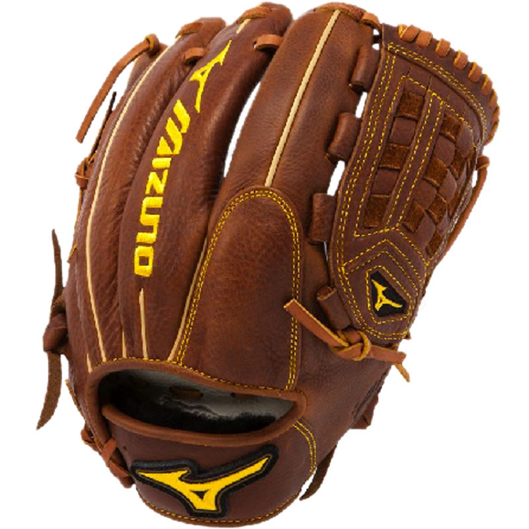 Mizuno Pro Soft 12 Gcp17s Pitcher Glove Mizuno 312040