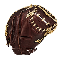Mizuno Franchise Series 33.5'' GXC90B1 Baseball Catchers Mitt