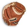 Mizuno Pro Select Baseball Catchers Mitt 33.5