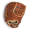 Mizuno Pro Select First Base Mitt 12.5