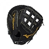 Mizuno Pro 13'' GMP300JBK First Base Baseball Mitt