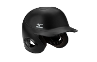 Mizuno MBH250 MVP G2 OSFM Solid Batters Fastpitch Facemask Helmet