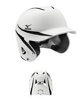 Mizuno MBH251 MVP G2 Adjustable Baseball Helmet