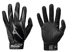 Mizuno Franchise Youth Baseball Batting Gloves 330273