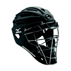 Mizuno Youth Samurai Catchers G4 MSCHY200 Baseball Softball Helmet