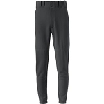 Mizuno Youth Select Non Piped Baseball Pant