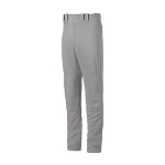 Mizuno Youth Select Pro Non Piped Baseball Pant