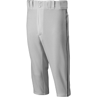 Mizuno Mens Premier Short Piped Baseball Pant