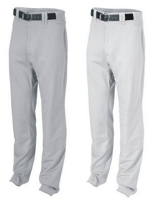 Rawlings Adult Unhemmed Plated Plus Pants