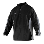Rawlings Youth Long Sleeve 1/4 Zip Pullover