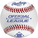 Rawlings AAU Tournament Grade Baseballs