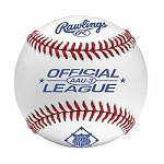 Rawlings AAU Competition Grade Baseballs