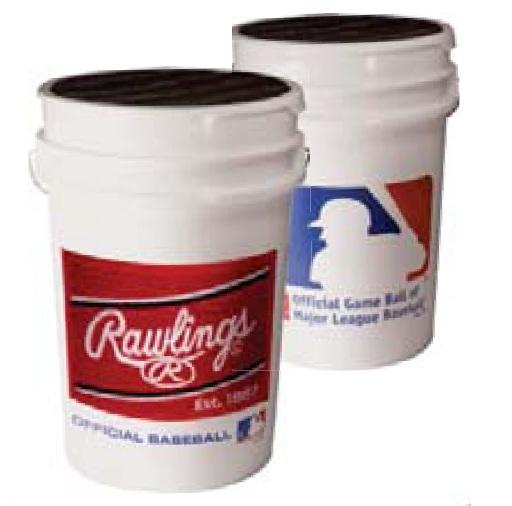 Rawlings 5 Gallon Empty Base Bucket