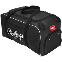 Rawlings Covert Baseball Softball Bat Duffel Bag