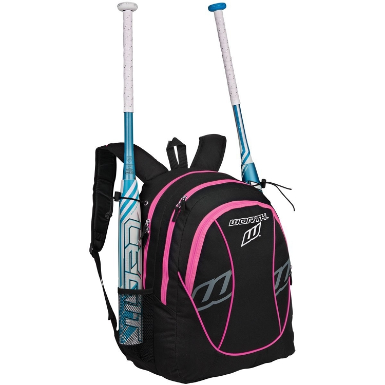 Worth Experts Softball Fastpitch Backpack FPXBP2