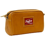 Rawlings Heart of Hide Tan Travel Kit