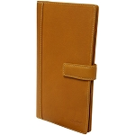 Rawlings Heart of Hide Tan Travel Organizer
