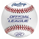 Rawlings High School Official League Practice Baseballs