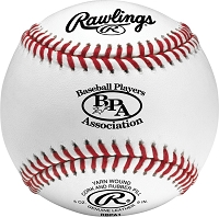 Rawlings BPA Competition Grade Baseballs
