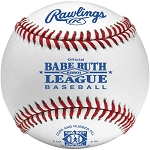 Rawlings Babe Ruth Competition Grade Baseballs