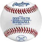 Rawlings Dixie Youth Tournament Grade Baseballs