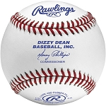 Rawlings Dizzy Dean Competition Grade Baseballs