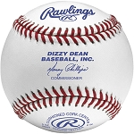 Rawlings Dizzy Dean Tournament Grade Baseballs