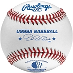Rawlings USSSA Tournament Grade Baseballs