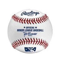 Rawlings Official Minor League Baseball - Dozen