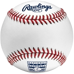 Rawlings Official Hall of Fame MLB Baseball