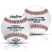 Rawlings Official Home Run Derby On-Field MLB Baseballs
