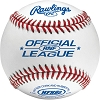 Rawlings NFHS Official Baseballs (Dozen)