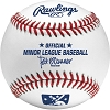 Rawlings Minor League Official Baseballs