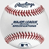 Rawlings MLB Official Baseballs