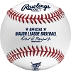 Rawlings MLB 2018 Home Run Derby Baseball