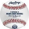 Rawlings Los Angeles Dodgers 60th Anniversary Baseballs