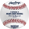 Rawlings Official 2018 MLB Mexico Series On-Field Baseball