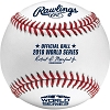 Rawlings MLB 2018 World Series Baseball