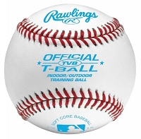 Rawlings Official League Tee Ball Baseballs
