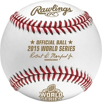 Rawlings Official World Series On-Field MLB Baseballs