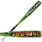 Rawlings Raptor T-Ball Bat