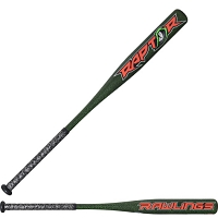 Rawlings Raptor Alloy -11 Youth Baseball Bat