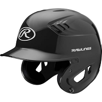 Rawlings XV1 Alpha Sized Baseball Batting Helmet