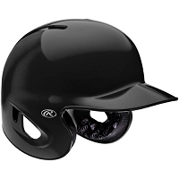 Rawlings MLB T-Ball Inspired Clear Coat Batting Helmet