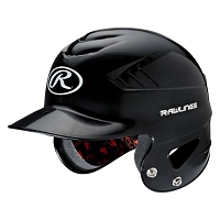 Rawlings CoolFlo T-Ball Molded Batting Helmet