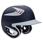 Rawlings 80MPH Two-Tone Matte Batting Helmet