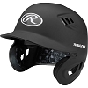 Rawlings Coolflo High School/College Matte Batting Helmet