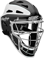 Rawlings 950 Series Coolflo Hockey Style Two-Tone Catchers Helmet