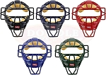 Rawlings Hollow Wire Lightweight Umpires Mask